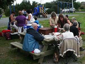 United Church Picnic