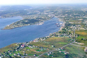 Bay Roberts Harbour