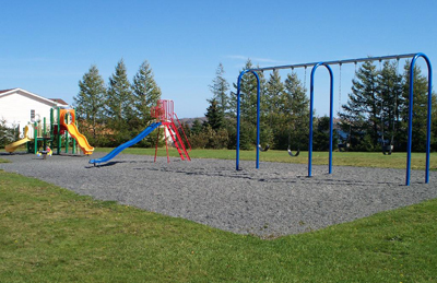 Coley's Point Playground