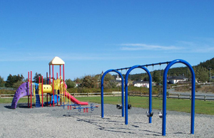 Shearstown Playground