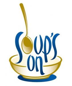 Soup's On - Central UC Hall